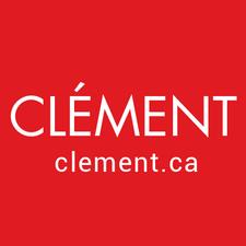 Les Boutiques Clément logo