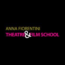 Anna Fiorentini Theatre & Film School  logo