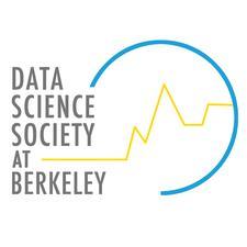 Data Science Society at Berkeley logo