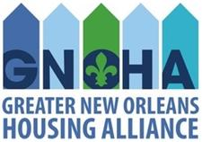 Louisiana Housing Alliance and Greater New Orleans Housing Alliance logo