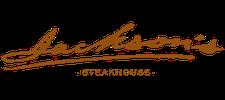 Jackson's Steakhouse logo