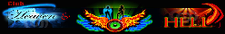 Club Heaven and Hell logo