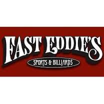 Fast Eddie's Maryland logo