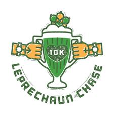 Leprechaun Chase 10K logo