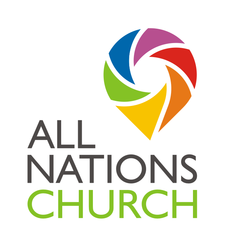All Nations Church Bedford logo