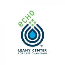 ECHO, Leahy Center for Lake Champlain logo