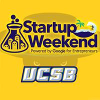 Startup Weekend UCSB January 2017
