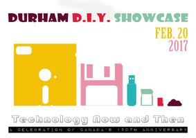 Durham DIY Showcase 2017