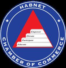 HABNET Chamber of Commerce logo