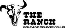 The Ranch Golf and Country Club logo