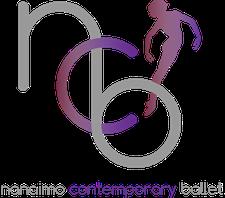 Nanaimo Contemporary Ballet logo