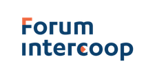 Comité organisateur du Forum intercoop logo