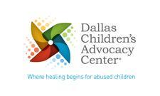 Dallas Children's Advocacy Center logo