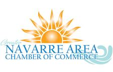 The Greater Navarre Area Chamber of Commerce logo