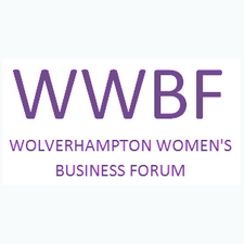 Wolverhampton Women's Business Forum logo