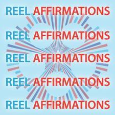 Reel Affirmations logo