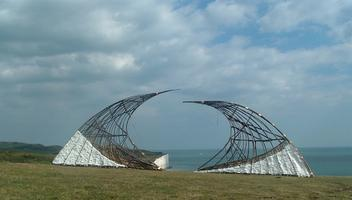 Sharing the Field: Art in the Landscape and Landscape...