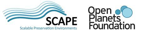 SCAPE & OPF Hackathon - Hadoop-Driven Digital...