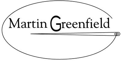 Martin Greenfield Clothiers Factory Tour