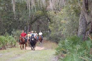 Fall Open House at Dunns Creek State Park