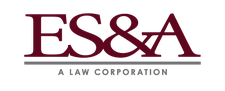 ES&A, Inc. logo