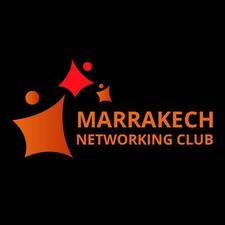 Marrakech Networking Club  logo