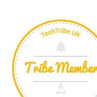 TechTribe.UK logo
