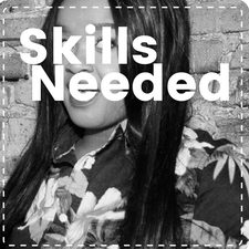 Skills Needed  logo