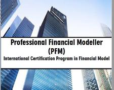 International Financial Modelling Institute logo