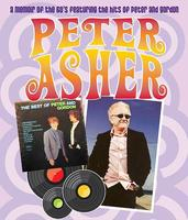 Peter Asher: A Musical Memoir of the 60s and Beyond (2...
