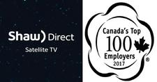 Careers at Shaw Direct Satellite TV logo