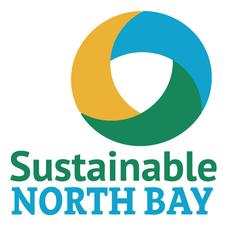 Sustainable North Bay logo