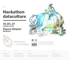 Hackathon Dataculture