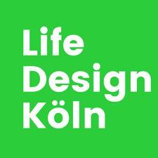 Life Design Köln logo