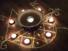 Voodoo Healer logo