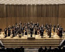 Orchestra UniMi logo