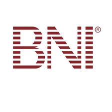 BNI Kirklees & Calderdale logo