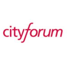Cityforum logo