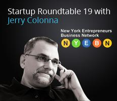 Startup Roundtable 19 with Jerry Colonna