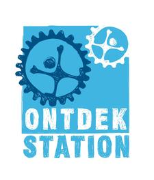 Het Ontdekstation logo