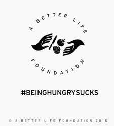 A Better Life Foundation logo