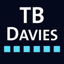 TB Davies Training Academy logo
