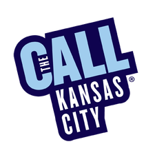 The Call KC logo
