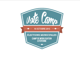VOTE CAMP DES LAURENTIDES