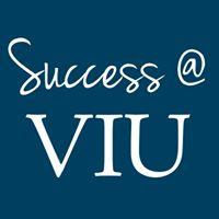 Success Coaching - Vancouver Island University logo