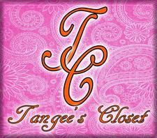 Tangee's Closet logo
