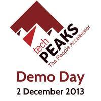 TechPeaks Demo Day