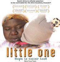 LITTLE ONE_Fort Lauderdale International Film Festival