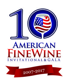 American Fine Wine Competition logo