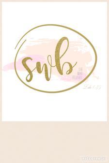 She Who Believes  logo